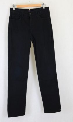 Not Your Daughters Black Jeans 8