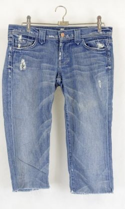 7 For All Mankind Shorts Jeans 27