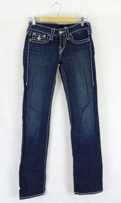 True Religion With Gems Jeans 27