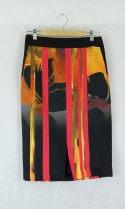 Limited Edition Red Skirt 10