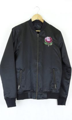The People Vs Bomber Jacket M
