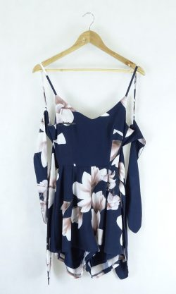 Luulots Floral Dress 6